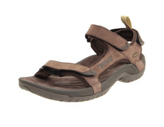 Sandalias Teva Tanza Leather Marrón