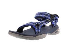 Sandalias Teva Terra Fi 4 Azul