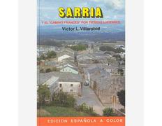 Sarria y el Camino Francés por tierras lucenses