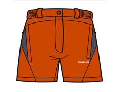 Short Trango Cabu 952