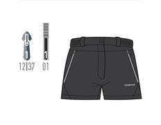 Short Trango Caraz 910