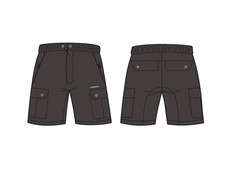 Short Trango Crux Kid 82B