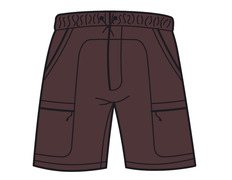 Short Trango Roki Kid 890