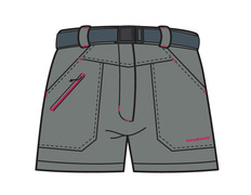 Short Trango Swift 7GD