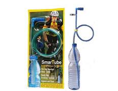 Sistema hidratación para botellas SmarTube