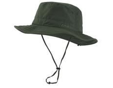 Sombrero Trek Mates Gobi Brim Verde kaki