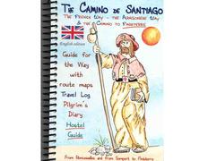 The Camino de Santiago. The French Way
