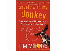 Travels with my donkey - Tim Moore