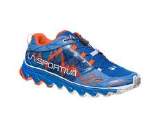 Zapatilla La Sportiva Helios 2.0 W Azul/Naranja