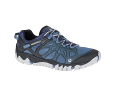 Zapatilla Merrell All Out Blaze Aero Sport Azul/Negro