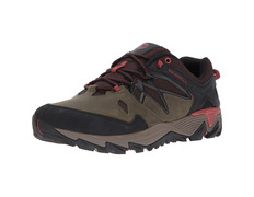 Zapatilla Merrell All Out Blaze 2 Kaki/Negro