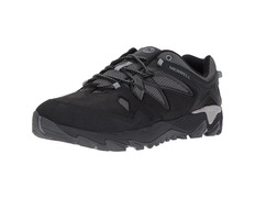 Zapatilla Merrell All Out Blaze 2 Negro/Gris