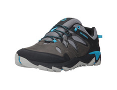 Zapatilla Merrell All Out Blaze 2 Negro/Marrón/Azul