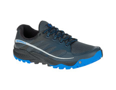 Zapatilla Merrell All Out Charge Negro/Azul