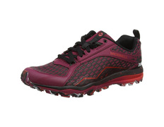 Zapatilla Merrell All Out Crush Tough Mudder W Morado/Negro