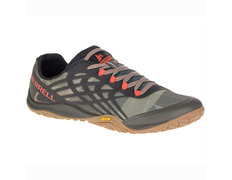 Zapatilla Merrell Trail Glove 4 Marrón/Naranja