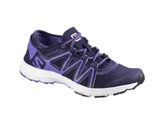 Zapatilla Salomon Crossamphibian Swift Morada