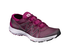Zapatilla Salomon Crossamphibian Swift W Rosado
