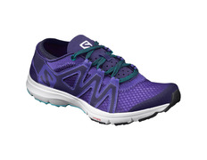 Zapatilla Salomon Crossamphibian Swift W Violeta
