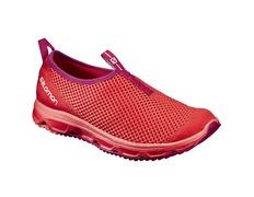 Zapatilla Salomon RX Moc 3.0 W Rojo