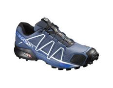 Zapatilla Salomon Speedcross 4 Antracita/Marino