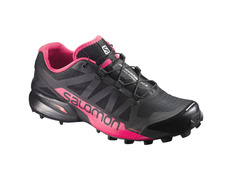 Zapatilla Salomon Speedcross Pro 2 W Negro/Rosa