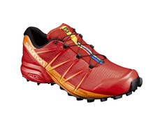 Zapatilla Salomon Speedcross Pro Rojo/Naranja