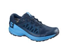 Zapatilla Salomon XA Elevate GTX Marino/Azul