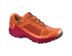 Zapatilla Salomon XA Elevate GTX Naranja/Rojo