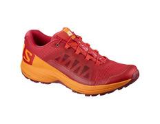 Zapatilla Salomon XA Elevate Rojo/Naranja