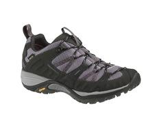Zapato Goretex Merrell Siren Sport Dark Grey
