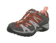 Zapato Goretex Merrell Siren Sport Gray/Autumn Glace