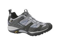 Zapato Goretex Merrell Siren Sport Grey
