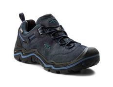 Zapato Keen Wanderer WP Azul Marino