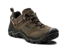 Zapato Keen Wanderer WP Marrón