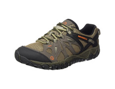 Zapato Merrell All Out Blaze Aero Sport Camel