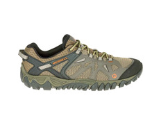Zapato Merrell All Out Blaze Aero Sport Kaki