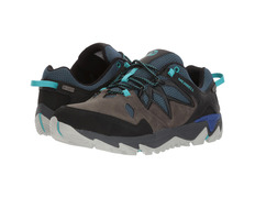 Zapato Merrell All Out Blaze 2 GTX Gris/Negro/Azul
