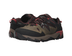 Zapato Merrell All Out Blaze 2 GTX Kaki/Negro