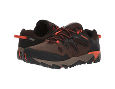 Zapato Merrell All Out Blaze 2 GTX Marrón/Negro/Naranja