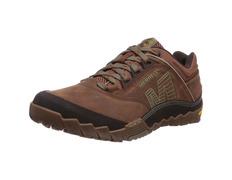 Zapato Merrell Annex Camel