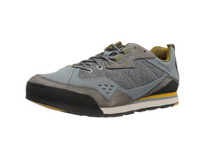 Zapato Merrell Burnt Rock Gris/Antracita