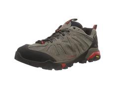 Zapato Merrell Capra GTX Beige/Negro