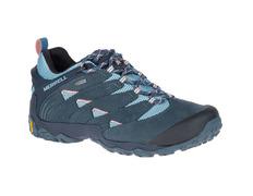 Zapato Merrell Chameleon 7 GTX W Azul