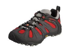 Zapato Merrell Chameleon Wrap Slam Rojo/Gris