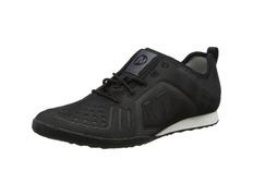 Zapato Merrell Civet Lace W Negro