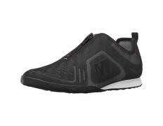 Zapato Merrell Civet Zip W Negro