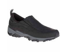 Zapato Merrell Coldpack Ice + Moc WTPF Negro