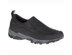 Zapato Merrell Coldpack Ice + Moc WTPF W Negro