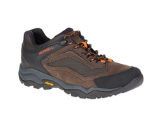 Zapato Merrell Everbound Vent WTPF Marrón